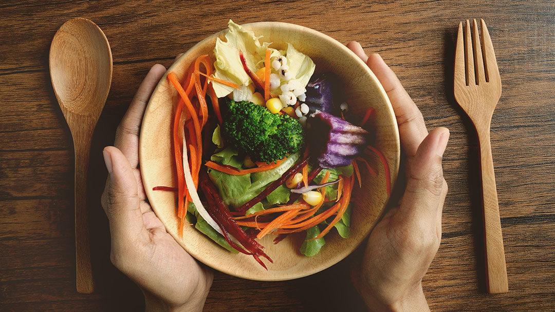 Quero ser vegetariano: o que devo fazer? Descubra aqui!